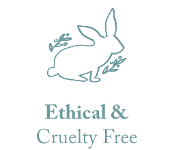 Ethical & Cruelty Free