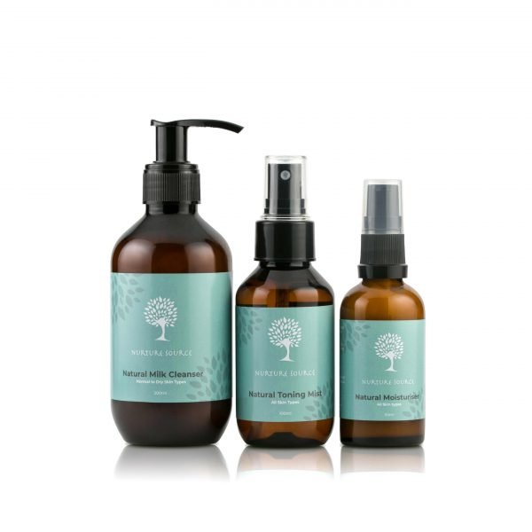 Everyday Skincare Pack