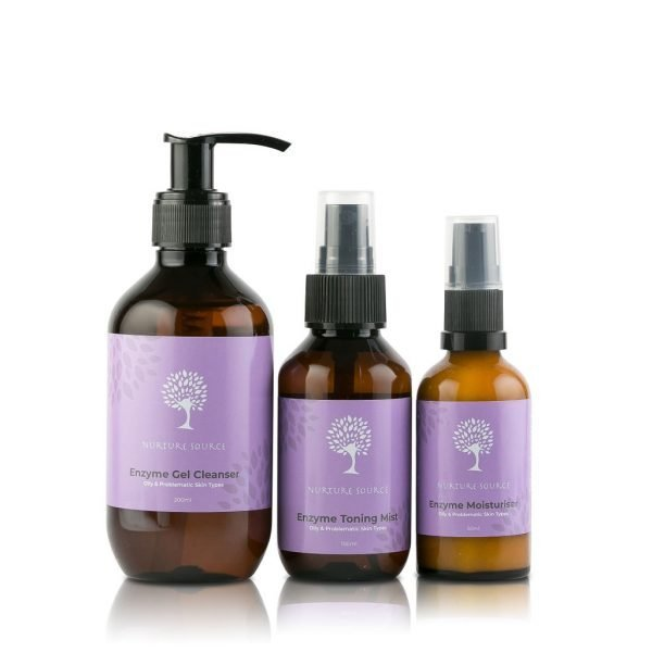 Enzyme Skincare Pack